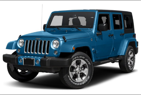 2015 Jeep Wrangler Unlimited Owners Manual