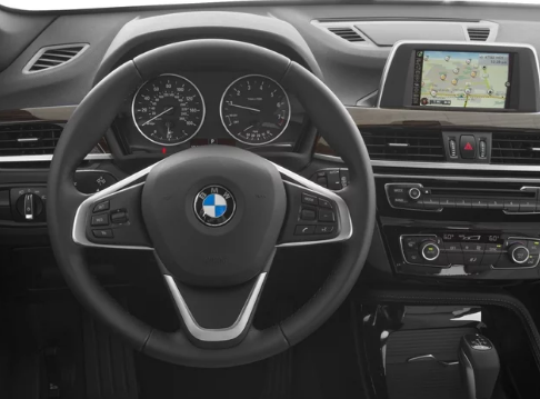 2016 BMW X1 Interior and Redesign
