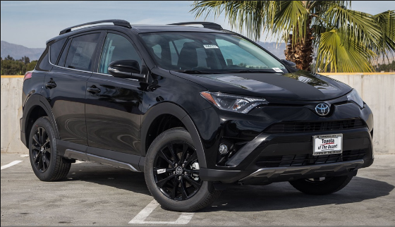 2018 Toyota RAV4 Manual PDF