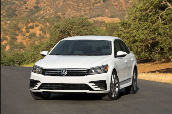 2016 Volkswagen Passat Owners Manual