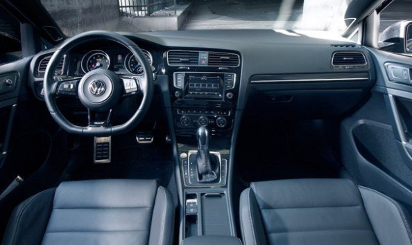 2015 Volkswagen Golf R Interior and Redesign