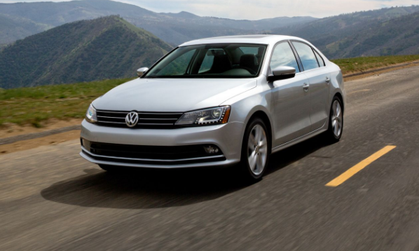 2015 Volkswagen Jetta Owners Manual