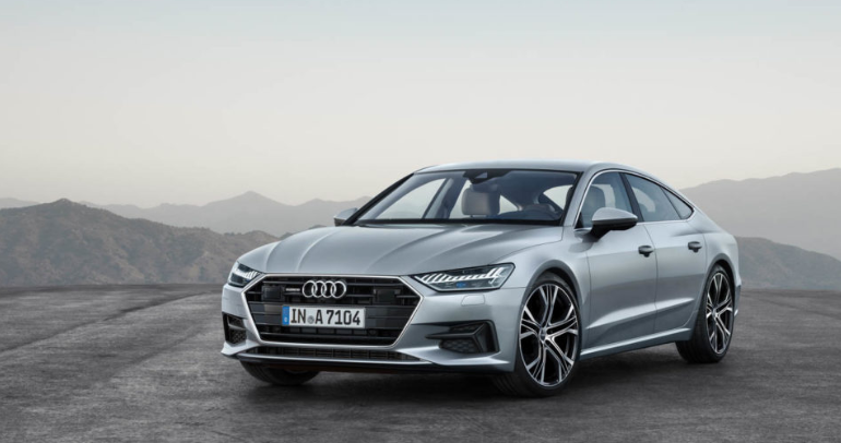 2020 Audi RS7 Owners Manual