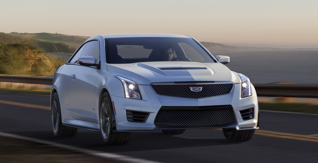 2019 Cadillac ATS Owners Manual