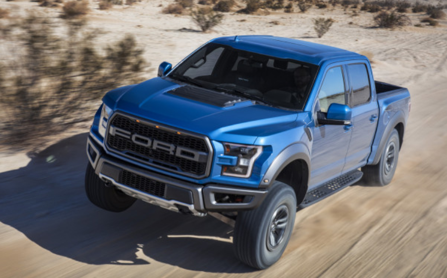 2020 Ford F-150 Owners Manual