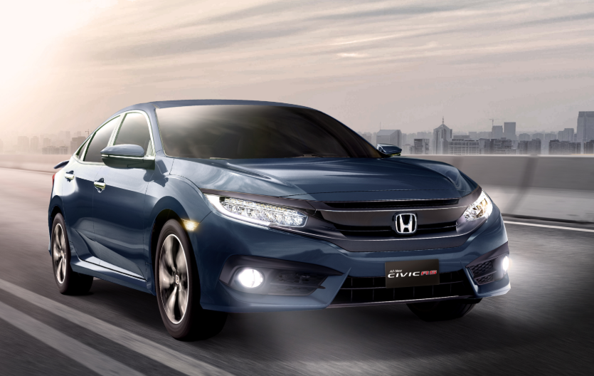 2019 Honda Civic Sedan Owners Manual