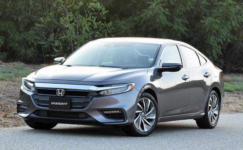 2019 Honda Plug In Hybrid Owners Manual