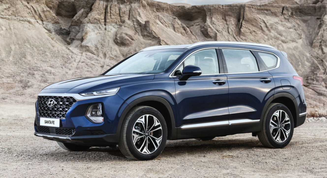2020 Hyundai Santa Fe Sports Owners Manual