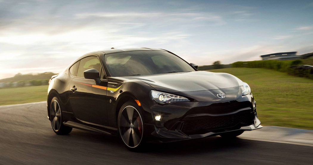 2020 Toyota 86 Owners Manual