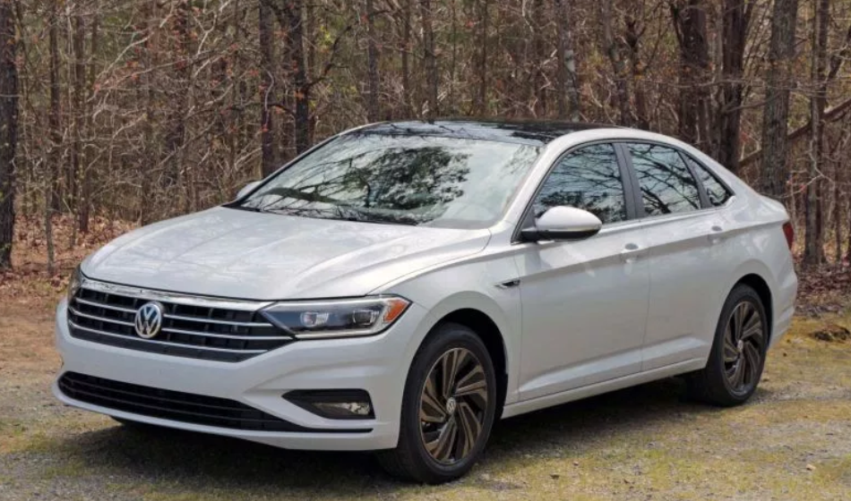 2020 Volkswagen Jetta Owners Manual
