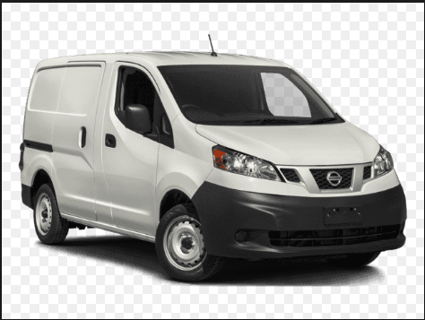2018 Nissan NV200 Owners Manual