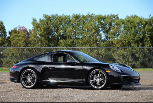 2019 Porsche 911 Owners Manual