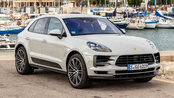 2019 Porsche Macan Owners Manual Owners Manual Usa