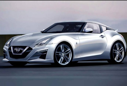 2020 Nissan 370Z Owners Manual