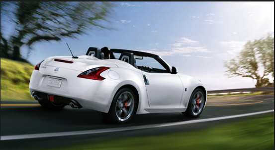 2020 Nissan 370Z Roadster Price