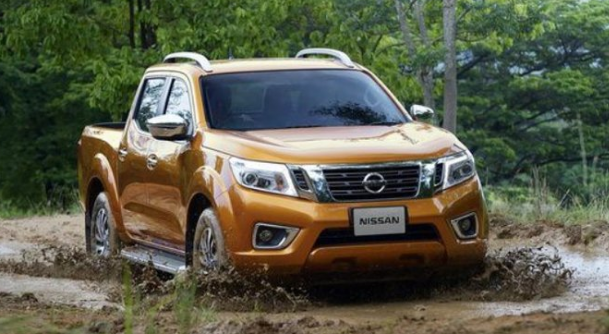2020 Nissan Frontier Owners Manual