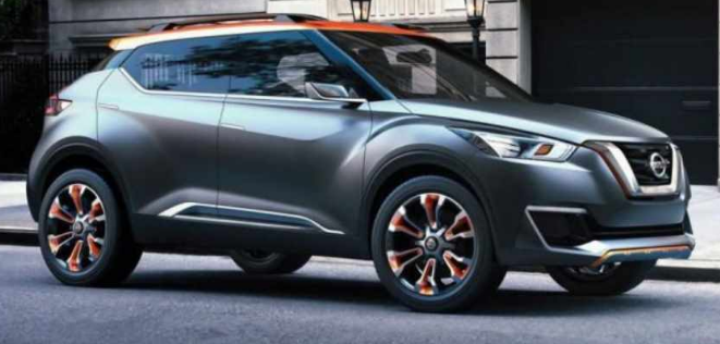 2020 Nissan Kicks Owners Manual