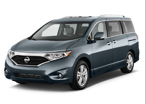 2015 Nissan Quest Owners Manual