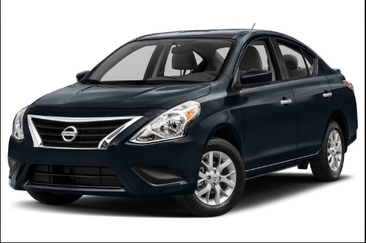2015 Nissan Versa Owners Manual