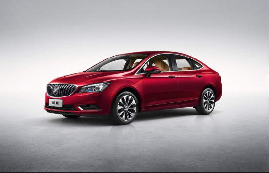 2018 Buick Verano Owners Manual