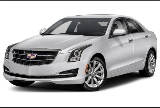 2018 Cadillac ATS Sedan Owners Manual