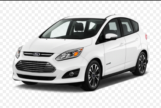 2018 Ford C-Max Energi Owners Manual