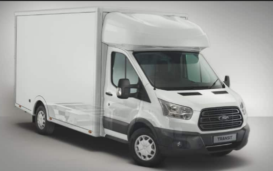 2018 Ford Transit Chassis Cab Owners Manual