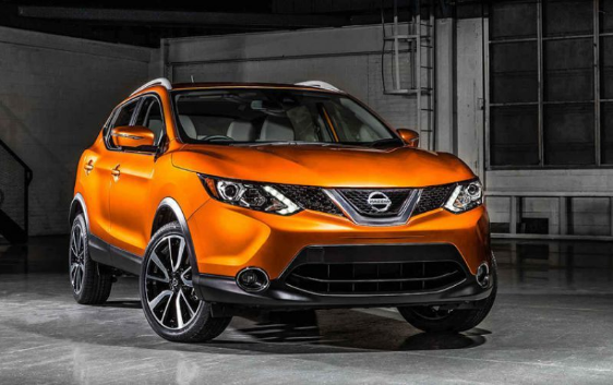 2019 Nissan Rogue Sport Owners Manual