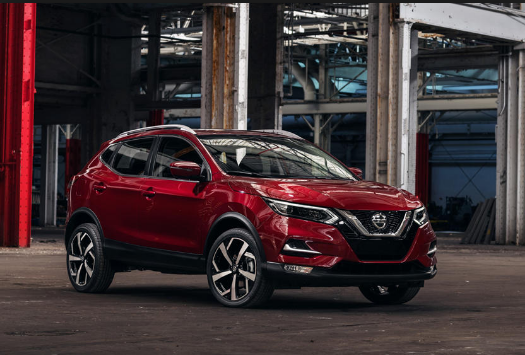2020 Nissan Rogue Owners Manual