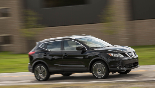 2020 Nissan Rogue Sport Owners Manual