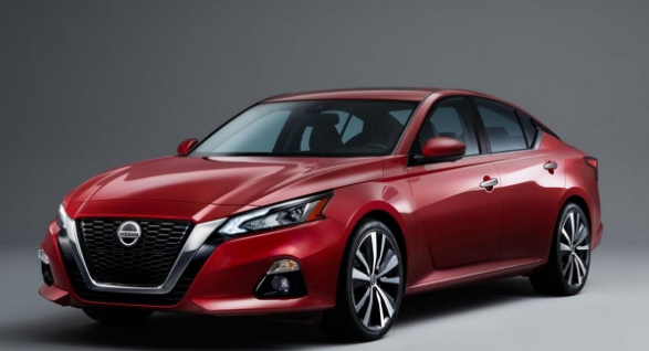 2020 Nissan Sentra Owners Manual