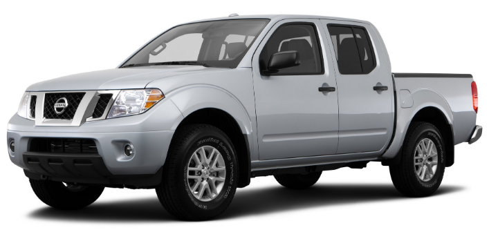 2014 Nissan Frontier Owners Manual