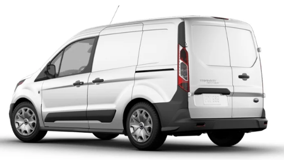 2018 Ford Transit Connect Specs