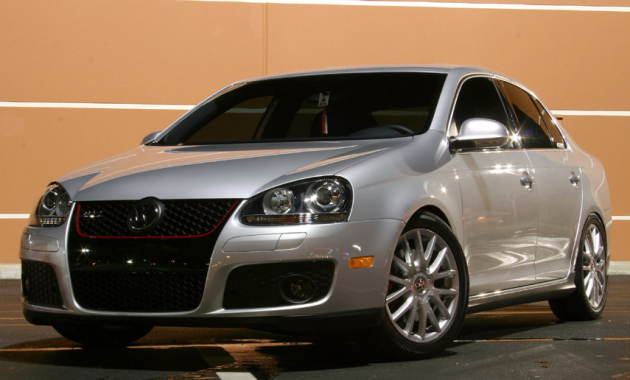 2008 Volkswagen GLI Owners Manual
