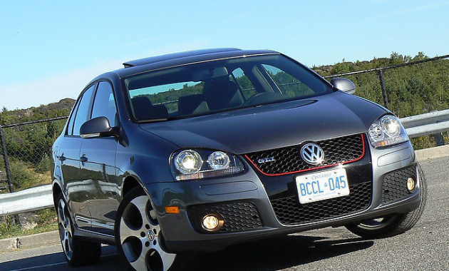 2009 Volkswagen GLI Owners Manual