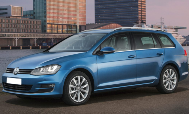 2015 Volkswagen Golf SportWagen Owners Manual