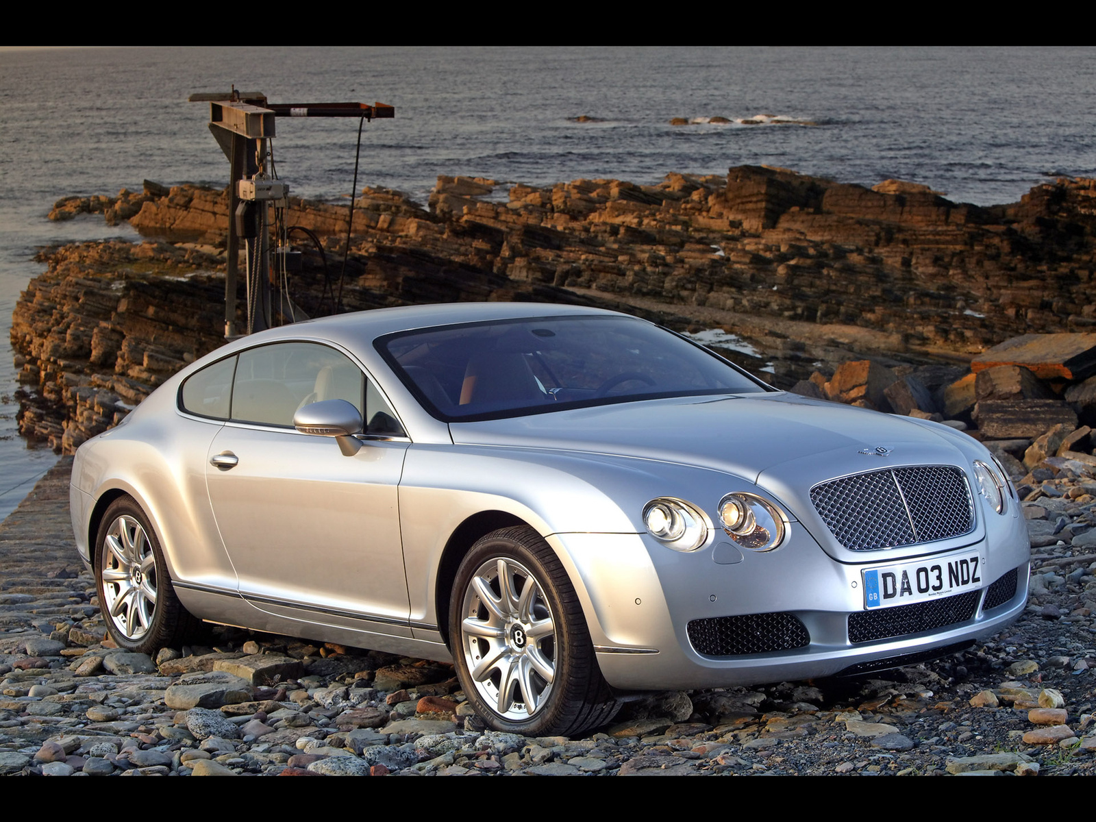 2004 Bentley Continental GT Overview CarGurus