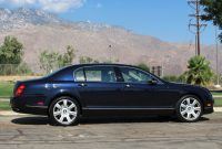 2006 Bentley Continental Flying Spur Stock BE120 For