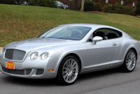 2008 Bentley CONTINENTAL GT SPEED 2008 Bentley