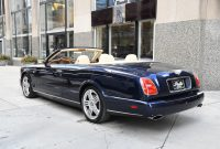 2010 Bentley Azure T Stock GC2321 For Sale Near Chicago