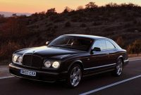 2010 Bentley Brooklands Reviews Specs And Prices Cars