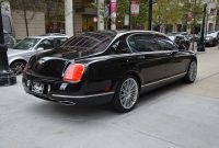 2011 Bentley Continental Flying Spur Speed Stock GC1776A