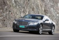 2011 Bentley Continental GT Photos Specs
