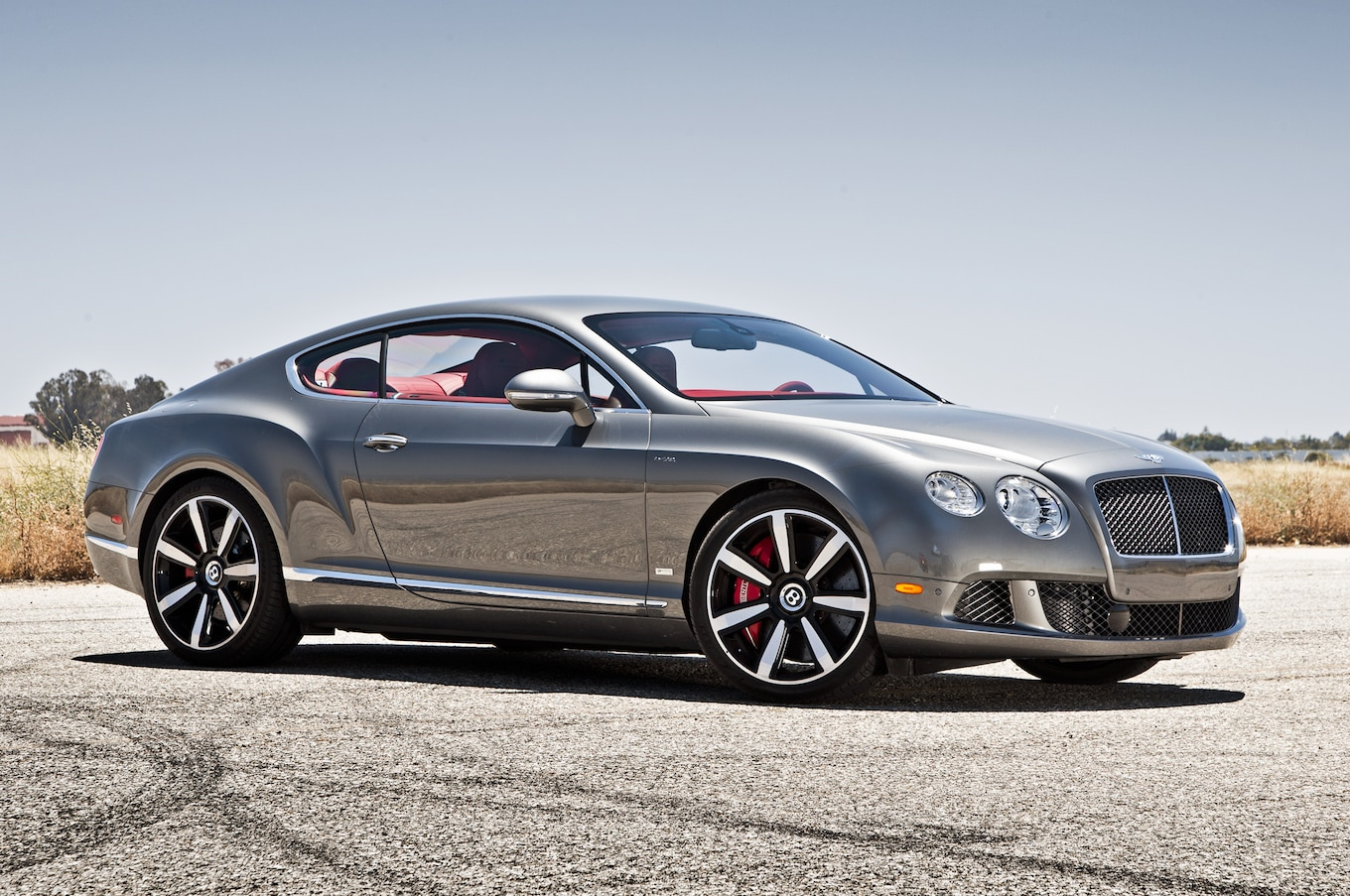 2013 Bentley Continental GT Owners Manual