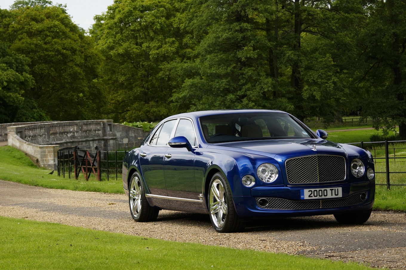 2013 Bentley Mulsanne Reviews Research Mulsanne Prices