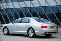 2015 Bentley Flying Spur Reviews And Rating Motor Trend