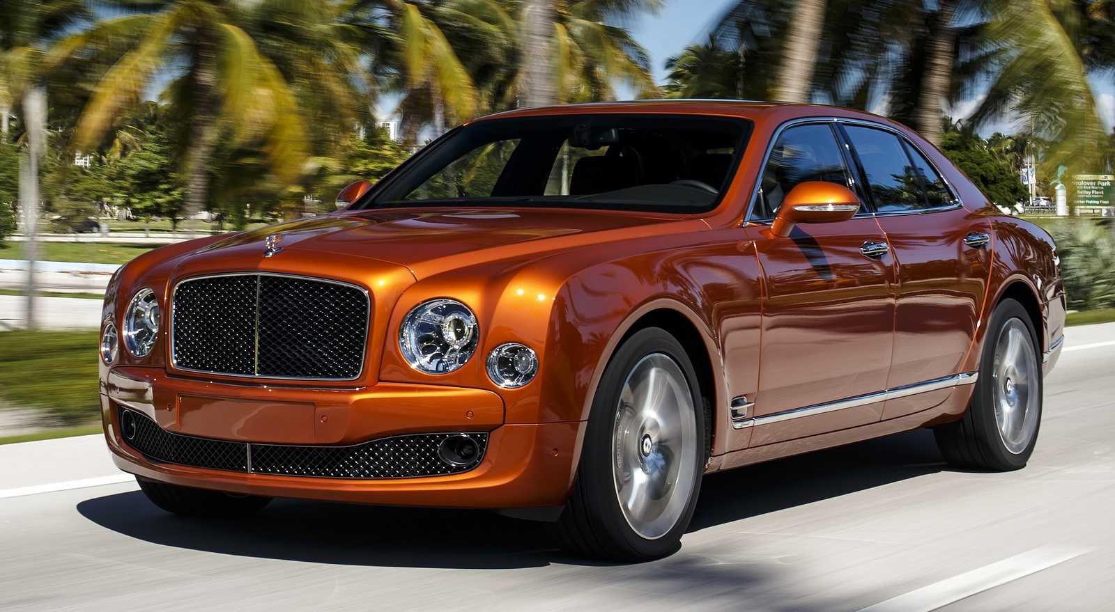 2015 Bentley Mulsanne Overview CarGurus