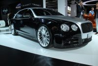 2016 Bentley Flying Spur Photos Informations Articles