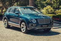 2020 Bentley Bentayga Hybrid Drive Automobile Magazine