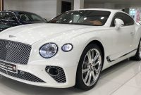 2021 Bentley Continental GT Review Luxury On Another